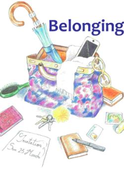 Bedford Women Writing - Belonging