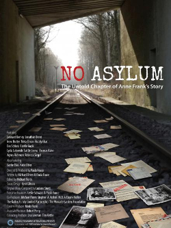Bedford Players Trust - Film: No Asylum (2015)