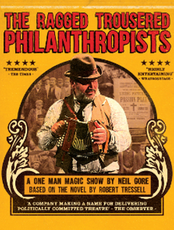 Townsend Productions - The Ragged Trousered Philanthropists